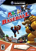 Mario Superstar Baseball - Gamecube (Renewed)