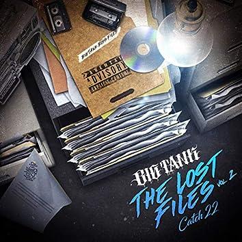 The Lost Files,Vol.2 (Catch 22)