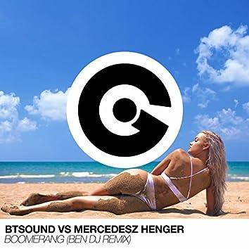 Boomerang (Ben DJ Remix)