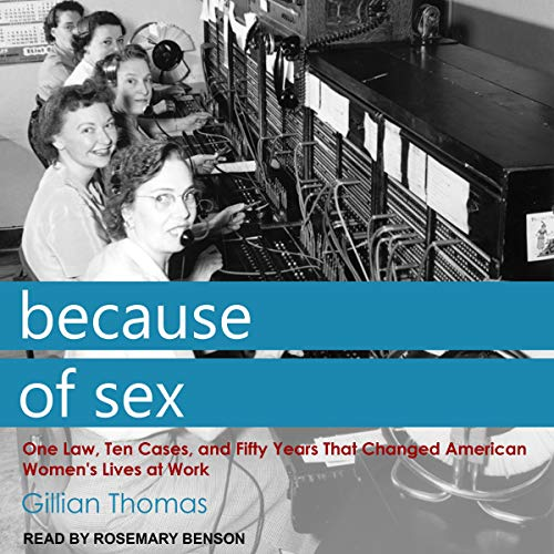 Because of Sex Titelbild