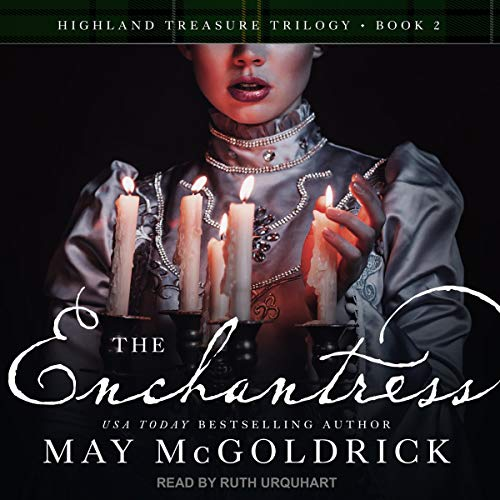 The Enchantress cover art