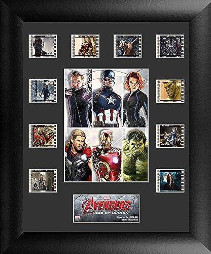 Entrega rápida y envío gratis en todos los pedidos. Marvel's Avengers    Age of Ultron (S2) Mini Montage USFC6236  calidad oficial