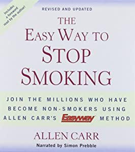 easy way to quit smoking allen carr pdf download
