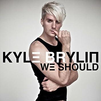 We Should EP