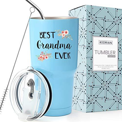 Best Gifts For Grandma: Top 16 Picks 2021