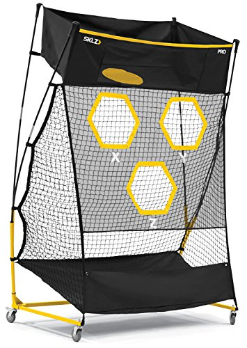 SKLZ QB Trainer Pro Portable Passing Trainer
