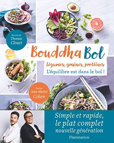 Bouddha Bol: L'équilibre est dans le bol!