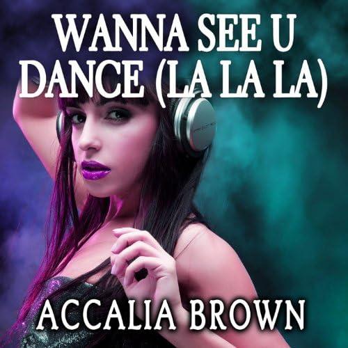 Accalia Brown