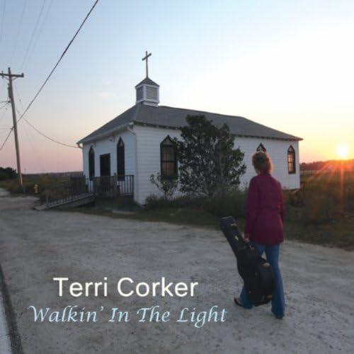 Terri Corker