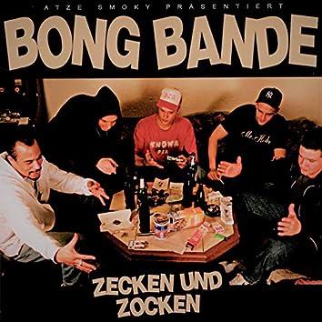 Zecken und zocken (feat. Rako, Amse, Grüne Medizin)