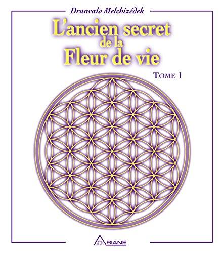 Dzīves zieda senais noslēpums, 1. sējums