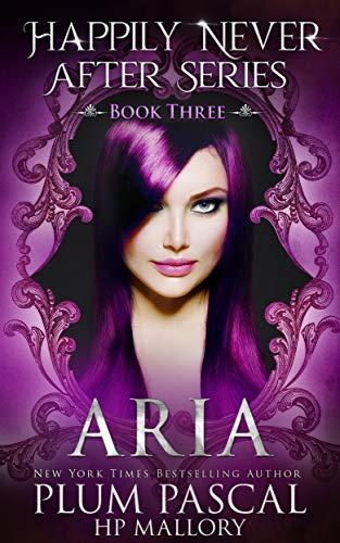Aria: A Reverse Harem Fairytale Romance Series (English Edition)