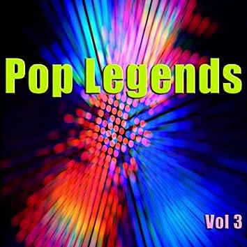Pop Legends Vol 3