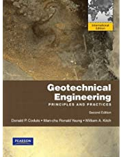 Geotechnical Engineering: Principles & Practices: International Edition