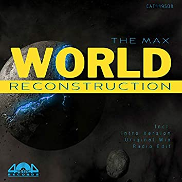World Reconstruction