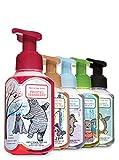 Bath & Body Works Nordic Noel Gentle Foaming Hand Soap...