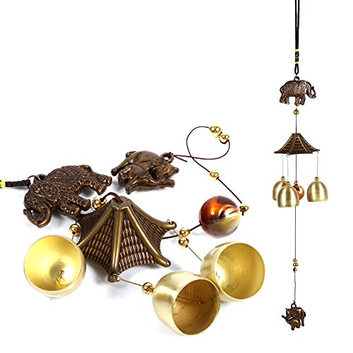 campana para puerta fabricante Yuehuam