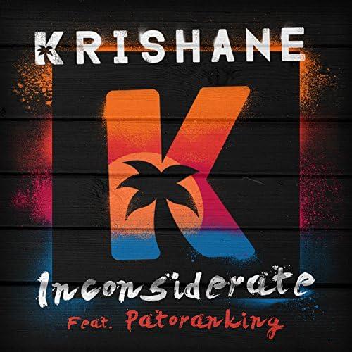 Krishane feat. Patoranking