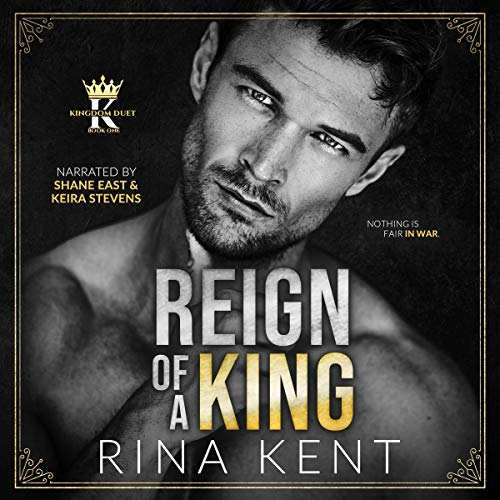 Reign of a King Audiobook By Rina Kent cover art
