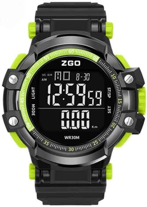 WUZHONGDIAN Ranking TOP16 Stopwatch Timer Mechanical M Watch Oklahoma City Mall Fully Automatic