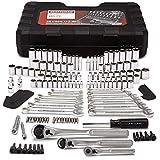 Craftsman Kit d'outils de mécanicien 165 pièces
