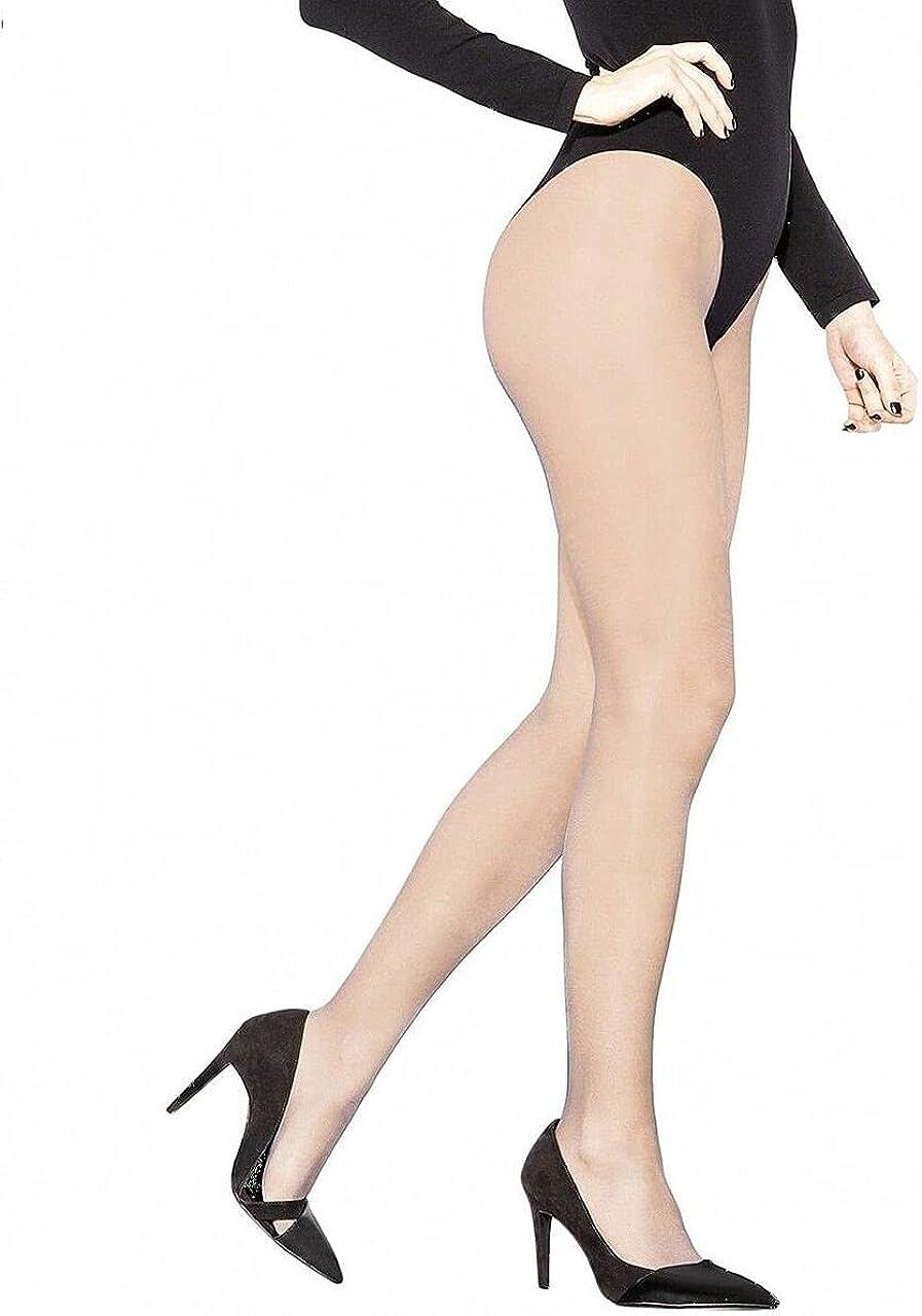 Gemini Matte Sheer Pantyhose 20 Denier Tights by Cecilia de Rafael
