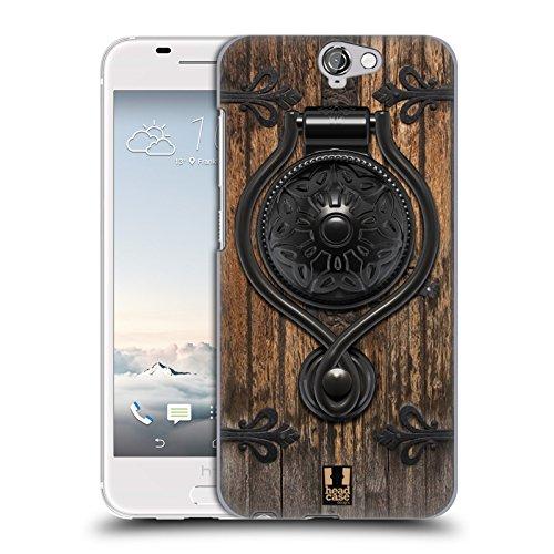 Head Case Designs Keltisch Türklopfer Harte Rueckseiten Huelle kompatibel mit HTC One A9
