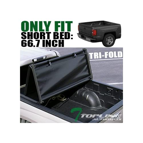 Truck Bed Topper: Amazon com