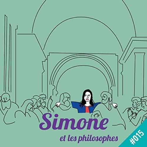 Couverture de Interview de Simone. Le désir de reconnaissance selon Hegel