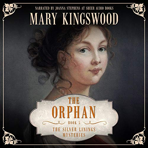 The Orphan cover art
