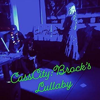 Brock's Lullaby (feat. Darren)