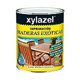 Xylazel - Imprimación para maderas exoticas 750ml