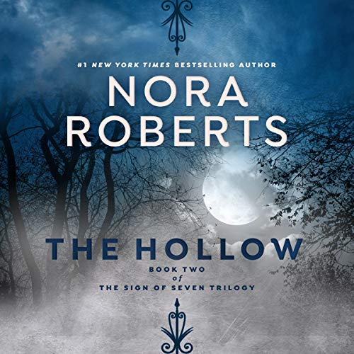 The Hollow: Sign of Seven, Book 2