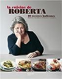 La cuisine de Roberta