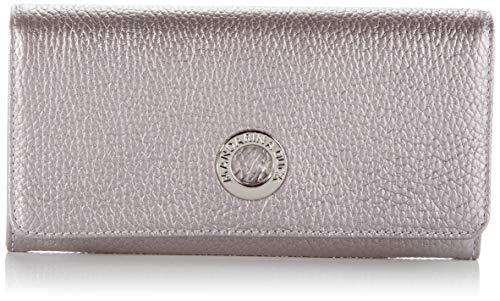Mandarina Duck Mellow Lux, Accesorio de Viaje- Billetera para Mujer, Lavender Aura, Talla única