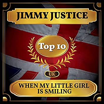 When My Little Girl Is Smiling (UK Chart Top 40 - No. 9)
