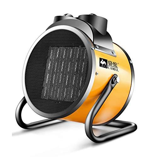 Calentador eléctrico Calentador: Alto Ahorro de energía Cerámica Convección Calentador Termostato Ajustable...
