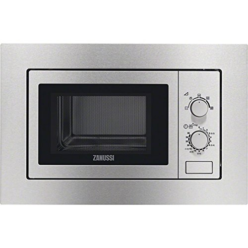 Zanussi ZSM17100XA Integrado 17L 700W Acero inoxidable