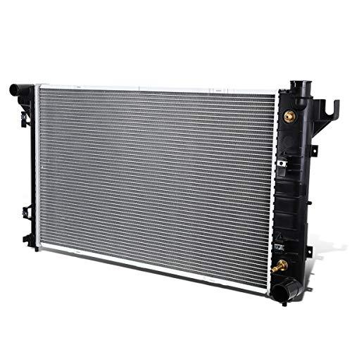 For 94-02 Dodge Ram/Ramcharger AT Lightweight OE Style Full Aluminum Core Radiator DPI 1552