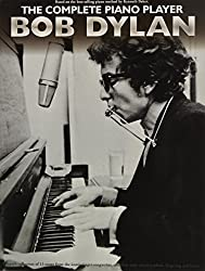 Dylan Bob The Complete Piano Player