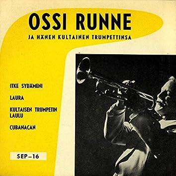 Hänen kultainen trumpettinsa 1