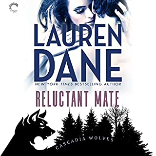 Reluctant Mate audiobook cover art