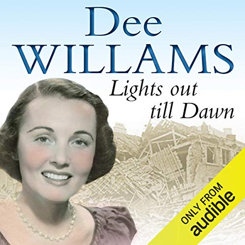 Lights Out Til Dawn cover art