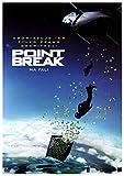 Point Break [DVD] [Region 2] (English audio) by Edgar Ramirez