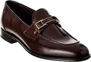 Best prada black loafers men Reviews