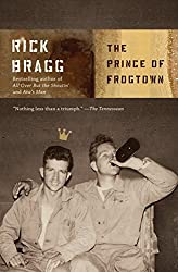 the prince of frogtown book review