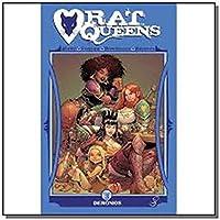 Rat Queens Volume 3 Demônios