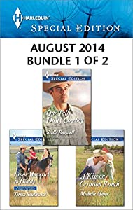 Harlequin Special Edition August 2014 - Bundle 1 of 2: An Anthology