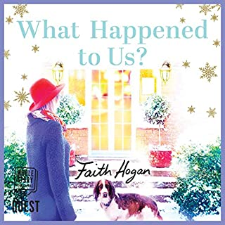 What Happened to Us? audiobook cover art