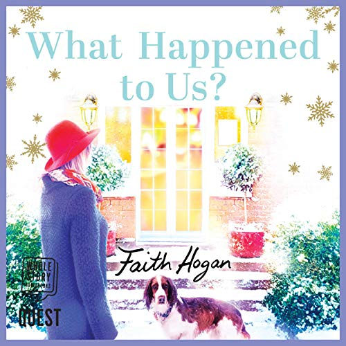 What Happened to Us? cover art